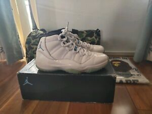 Shoes and Bape