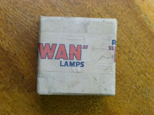 Swan Lamps - 89 small vintage telephone lamps, G.P.O., No 2A, 24V metal