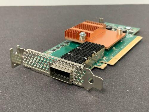 Intel 100HFA016 Omni Path Host Fabric Adapter 100 Series Fibre Channel J10548 !!