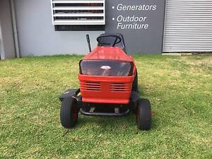 USED ROVER RANCHER RIDE ON LAWN MOWER North Richmond Hawkesbury Area Preview