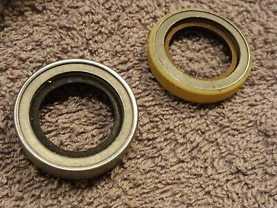 New Graco Sprayer Oem Seal Pn 101-524 Genuine Factory Parts Fast Free Ship