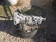 Subaru wrx 4.44 ratio gearbox Bringelly Camden Area Preview