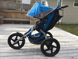 BOB Sport Utility Stroller **LIKE NEW CONDITION**
