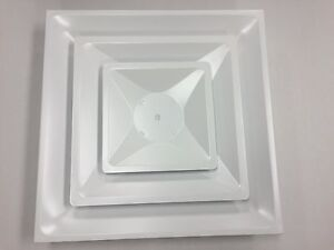 Ceiling Diffuser Heating Cooling Amp Air Ebay
