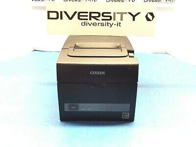 Citizen Ct-s310ii Point Of Sale Pos Thermal Receipt Printer Tz30-m01