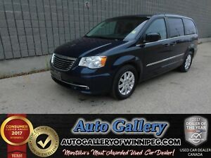 2013 Chrysler Town & Country Touring *Pwr Sliders