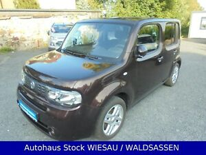 Nissan Cube 1.6 ** TOP **