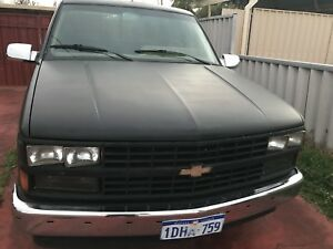 Chevrolet for sale in western australia gumtree cars fandeluxe Image collections