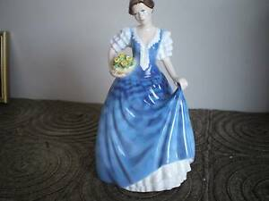 ROYAL DOULTON FIGURINE Flagstaff Hill Morphett Vale Area Preview