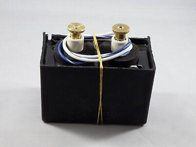 Clean Burn Transformer Electric Ignitor Carlin 33189 Waste Oil Burner
