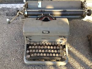 Free Typewriter