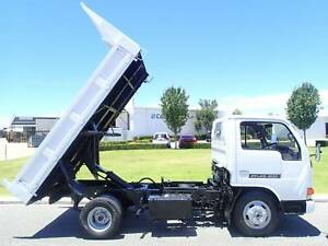 Nissan Atlas 2 Tonne Tipper Welshpool Canning Area Preview