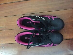 Asics  size US7 running sprint spike Toowoomba Toowoomba City Preview