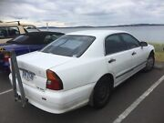 Mitsubishi Magna Geilston Bay Clarence Area Preview