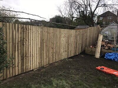 Fencing Panels, Posts, Boards, Supply or Supply And Fit