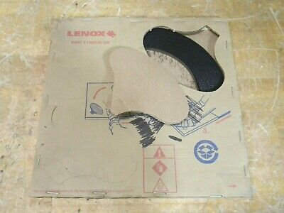 Lenox Band Saw Blade Coil Stock 250 Ft. X 12 In. X 0.025 In. 1622d2c12127