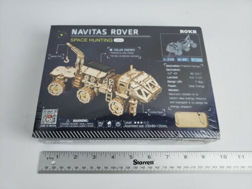 ROKR Navitas Rover Space Hunting New LS504