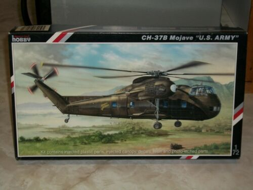 """Special Hobby 1/72 Scale CH-37B Mojave """"U.S. Army"""""""