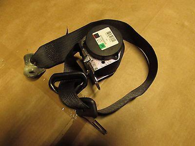Vauxhall Zafira B Rear Seat Belt 602592400E