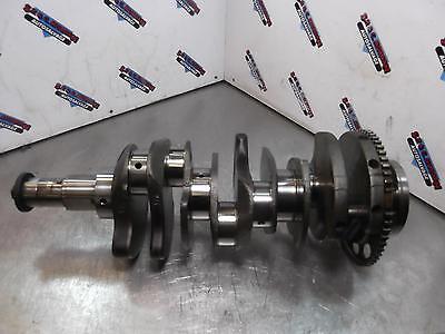 VAUXHALL VECTRA / SAAB 9/3 CRANKSHAFT 2.8 V6 TURBO Z28NET / B284L