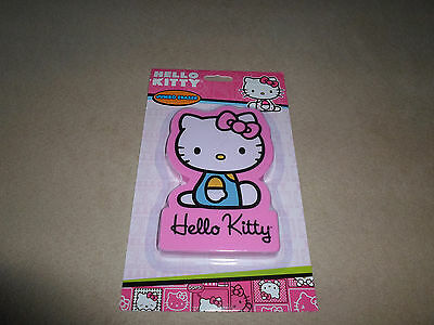 Sanrio Hello Kitty Jumbo Eraser By Horizon Group3 34 X 2 14 New In Package