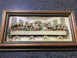 The Last Supper Redcliffe Belmont Area Preview
