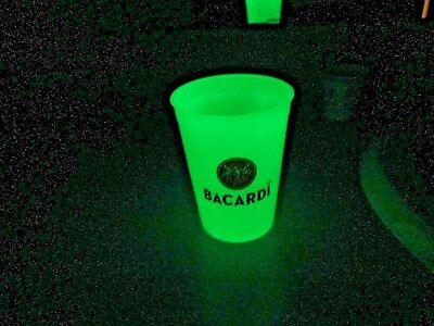 12 Bacardi Rum