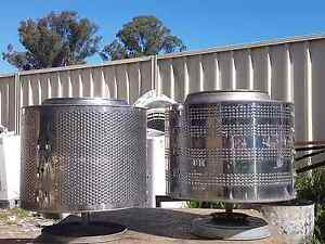 BRAND NEW FIRE PITS STAINLESS STEEL Bidwill Blacktown Area Preview