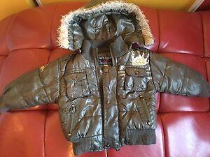 18/24 boy jacket