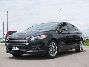 2013 Ford Fusion SE! Just Arrived!