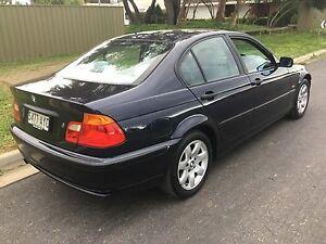1999 BMW 318i Auto  Sedan Salisbury Plain Salisbury Area Preview