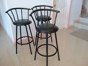 Bar stools Port Lincoln Port Lincoln Area Preview