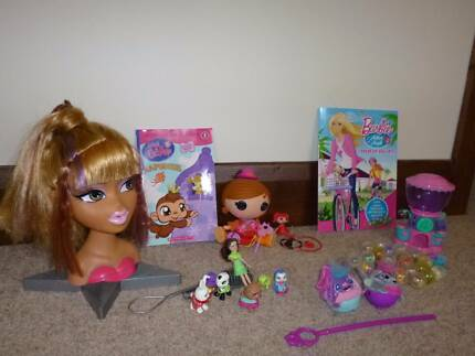 Girl's Toy Pack Blackburn South Whitehorse Area Preview
