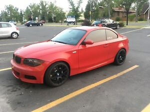 BMW 135 MSport  Well Maintained