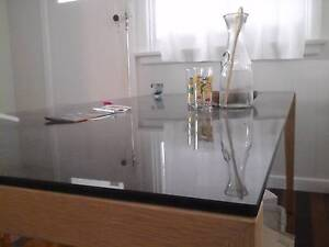 large glass table pick up only Seven Hills Blacktown Area Preview