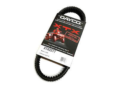 Dayco XTX Drive Belt for Arctic Cat Wildcat 1000, X, 4X , Replaces 0823-496