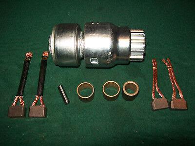 Starter Repair Kit Prestolite For Mbg 4141 Wisconsin Vh4d Vg4d New Holland L425