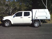 Fiberglass ute canopy (dual cab) 1800x1800mm Coorparoo Brisbane South East Preview