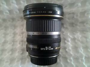 Canon 10 22 EFS usm wideangle lens Rapid Creek Darwin City Preview