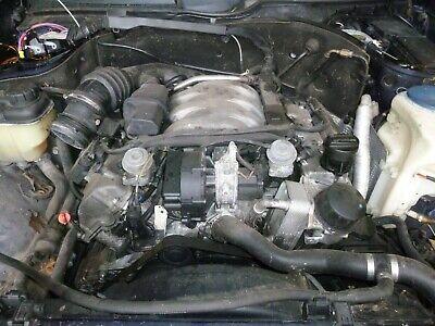 MERCEDES-BENZ CLK  W208 Motor 112940 Benzin 320 160KW 218PS