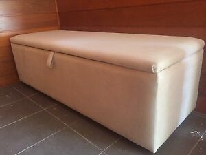 Freedom Metrosuede Bed End (Storage Box) Vaucluse Eastern Suburbs Preview