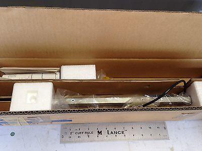 New Old Sony Sr108-030 Lgcnk Magnescale Linear Scale Module 300mm Fl