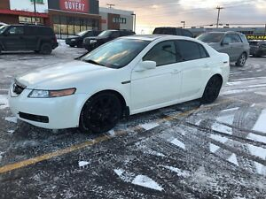 Acura tl 06 A vendreee