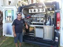 2007 Renault Trafic Van/Minivan/Coffee Van Forestville Warringah Area Preview
