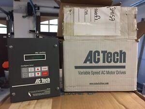 AC Tech Speed Control