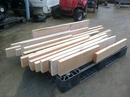 silky oak woodworking stock planks and slabs