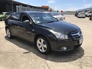 2009 Holden Cruze CDX, Automatic, Low Kms, $5999 Pooraka Salisbury Area Preview