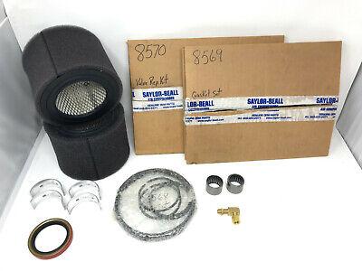 Saylor Beall Model Pl4500 Overhaul Kit Part 8573