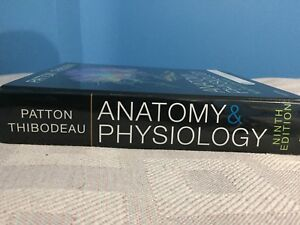 Anatomy & physiology ninth edition