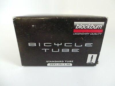 DZ1360 MTB Bicycle Cycle bike 26 Inch Inner Tube F//V 26x1.25 Presta Valve 32mm \
